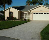 Just Sold Listing in Sabal Springs Golf & Racquet Club